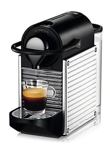 C 60 Pixie Kahve Mak.-Nespresso